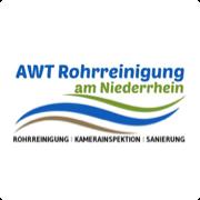 AWT Rohrreinigung am Niederrhein UG