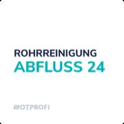 Abfluss24 Rohrreinigung