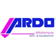 ARDO Rohrreinigung & Kanalreinigung